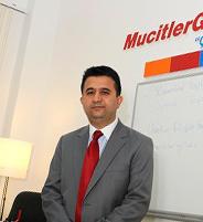 Doç. Dr. Selçuk Özdemir