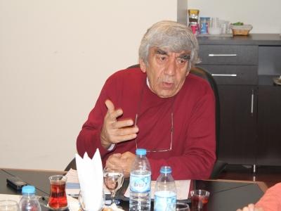 Prof. Dr. Zafer Gençaydın